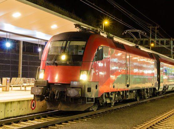 Anreise mit der Bahn - Gasthof Unterberg - Liftstüberl in Radstadt