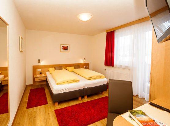 Doppelzimmer im Gasthof Unterberg, Zimmer in Radstadt