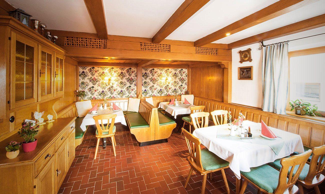 Gasthof & Restaurant in Radstadt, Salzburger Land