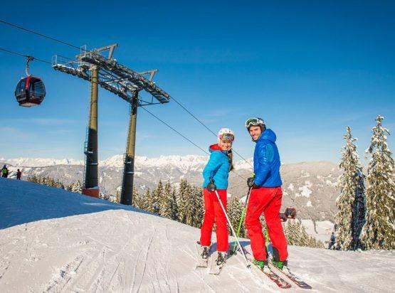 Skifahren - Winterurlaub - Radstadt - Ski Amadé