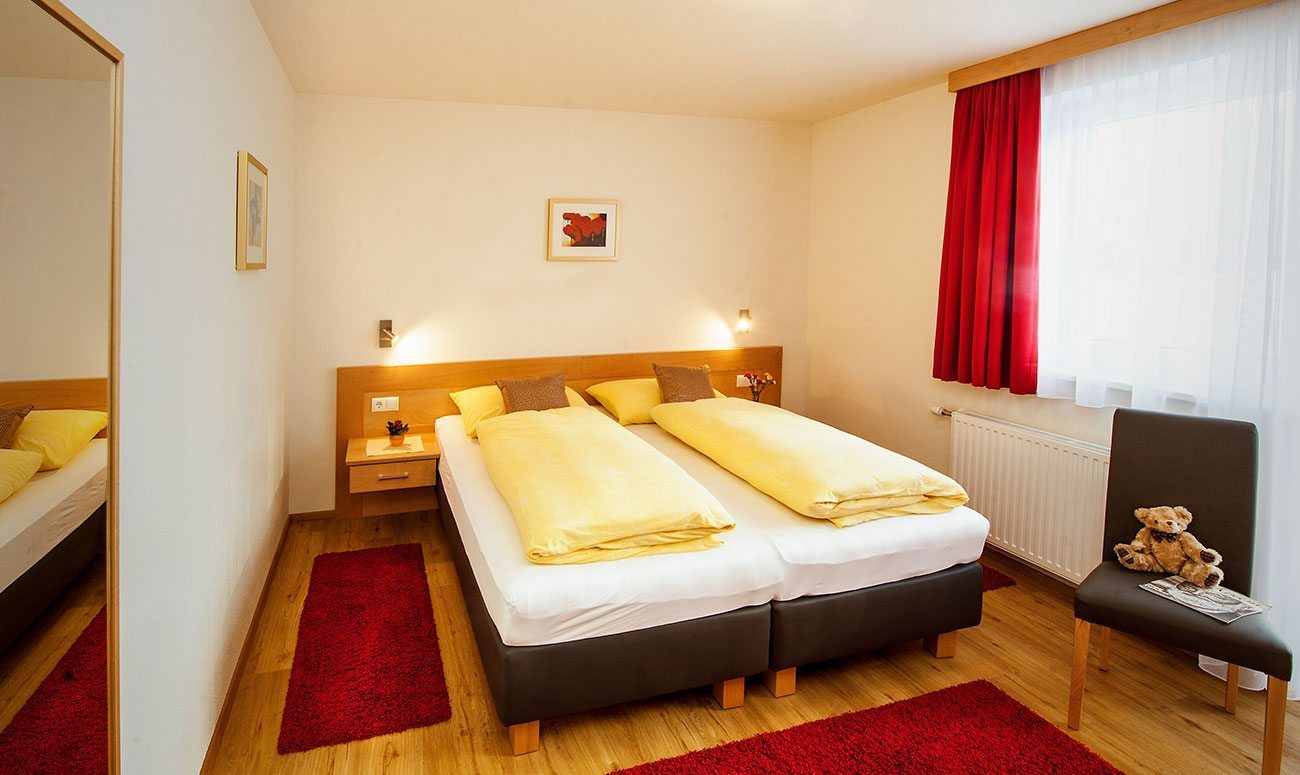 Zimmer in Radstadt, Gasthof Unterberg - Liftstüberl